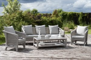 Искусственный ротанг мебель Labro lounge - Итальянский дизайн на вашей веранде!