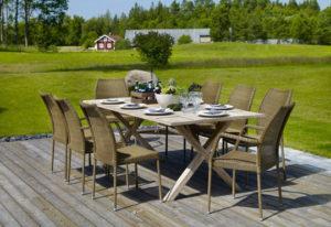 Садовая мебель angelica brafab iskystvo-rotanga предлагает купить выгодно!