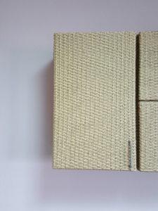 Box 45 - Rotang-Kitchen - ящик навесной с дверцей на магнитном замке.