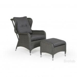 Комплект из ротанга Colby relax арт. 51231-7-79 - мебель для отдыха на даче и пляже!