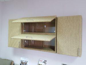 Кухня плетеная мебель Malaga Top Part Set!