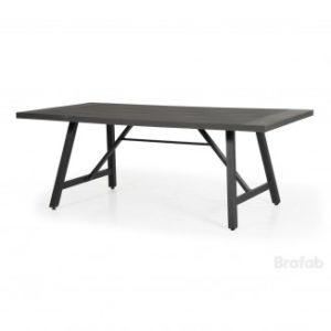 Садовый стол Calais table арт. 2870-72-7 - садовая мебель из Швеции. Стол входит в состав обеденной группы Calais!