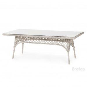 Стол 220 арт. 5699-5 beatrice table - коллекция белой мебели из Швеции Brafab!