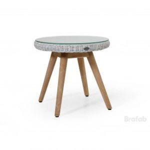 Стол из ротанга Bellaire Арт. 5479-51! Купите два кресла из ротанга Bellaire и у Вас замечательная чайная группа плетеной мебели для балкона, лоджии и террасы!