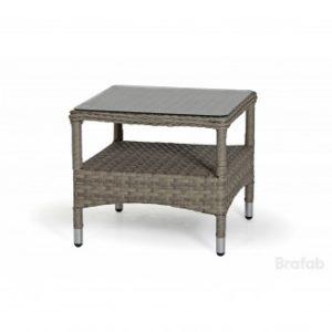 Стол кофейный Colby table Арт. 51237-2 - бежевый цвет. Входит в состав комплекта для отдыха Colby Set Relax!
