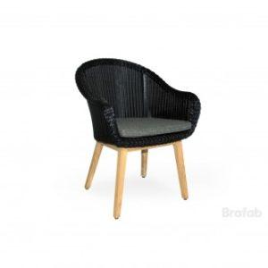 Beverly Арт. 5474-8-73 - кресло из искусственного ротанга!