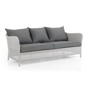 Диван ротанг Loria арт. 10623-54-70 - отличный плетеный диван на 3 места.