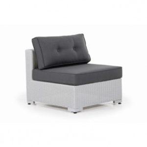 Louisiana диван из ротанга модуль центр арт. 2514-57-59 - увеличивайте длинну дивана с помощью этого модуля!