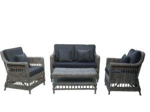 Мебель ротанг Amerika - комплект из ротанг сделает вашу гостиную невероятно красивой, оригинальной и удобной!