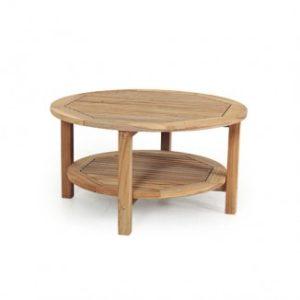 Стол из тика Сolin арт. 2021 журнальный стол для садовой лаунж зоны!