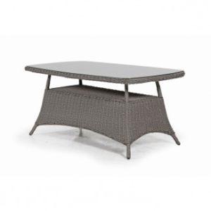Стол обеденный искусственный ротанг Pompano арт. 4516-66