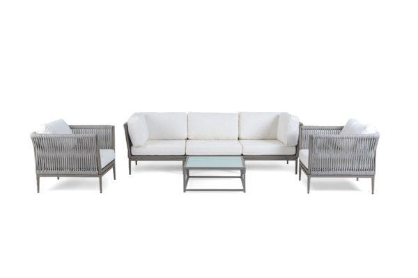 Плетеная мебель Casablanca
