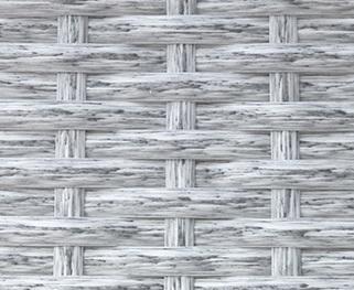 Плетеная мебель «Rotang-Kitchen» model 3
