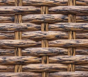 Плетеная мебель «Rotang-Kitchen» model 1
