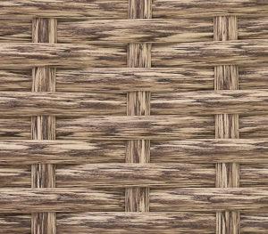 Плетеная мебель «Rotang-Kitchen» model 2