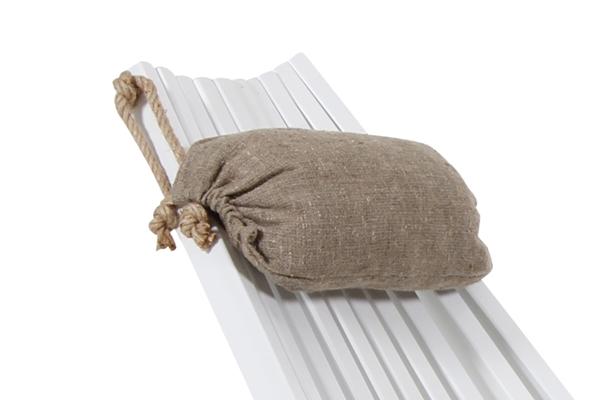 """Подушка на кресло-шезлонг """"Ribbon"""""""
