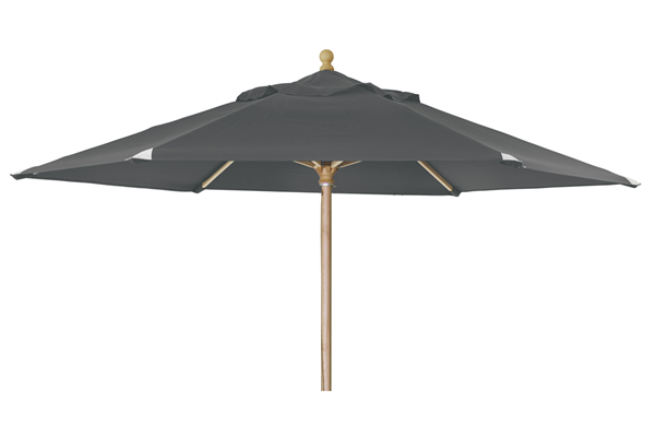 "Зонт садовый ""REGGIO"" d300 серый Brafab"