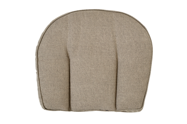 """Eads"" подушка на кресло бежевая"