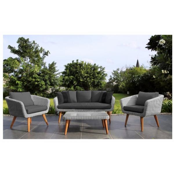 "Плетеная мебель ""Gardenia"""