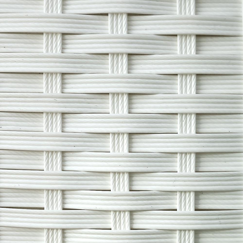 "Плетеная мебель ""Nina & Samurai"" white"