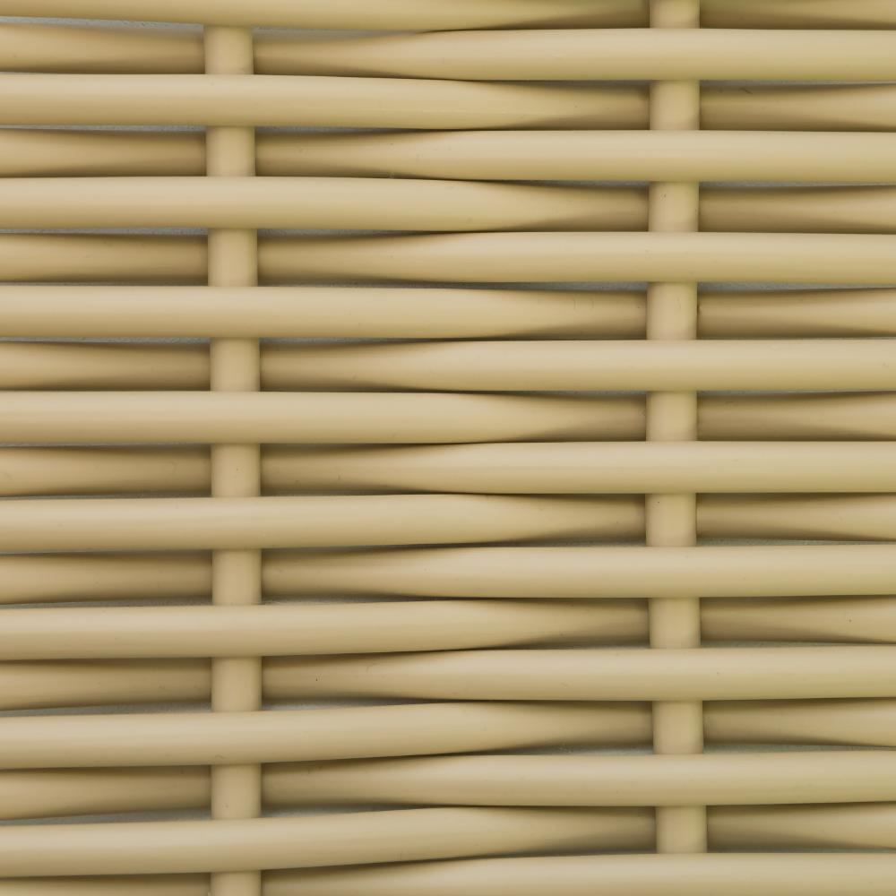 "Плетеная мебель ""Santana"" white"