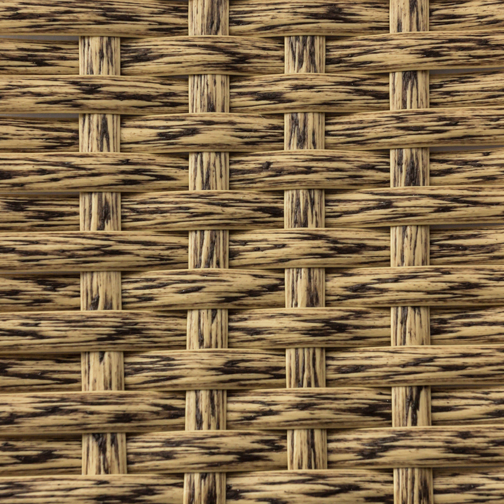 """Плетеная мебель """"Nina"""" mocco Lounge"""
