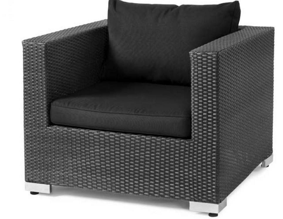 """Кресла из искусственного ротанга lounge """"Ремонт"""""""