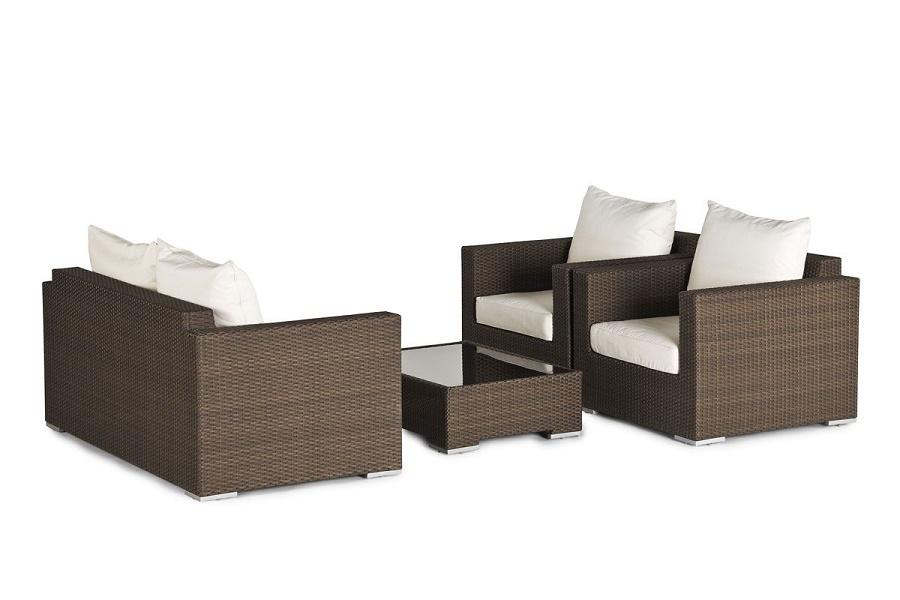 "Плетеная мебель ""Brunei"""