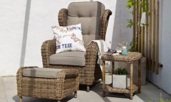 "Плетеная мебель ""Catherine relax"""