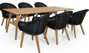 """Плетеная мебель """"Chios & Beverly"""""""