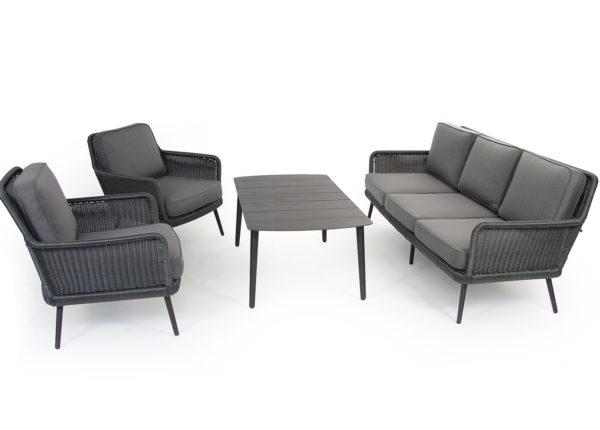 """Плетеная мебель """"Grandby Set"""""""