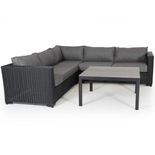 "Плетеная мебель ""Ninja"" black"