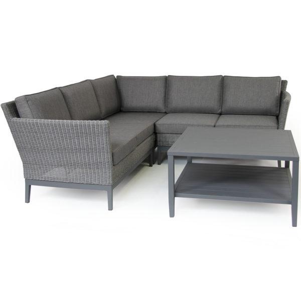 """Плетеная мебель """"Somerset"""" grey"""