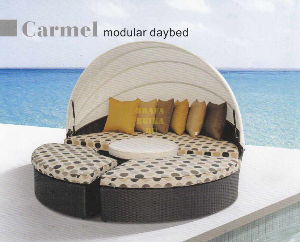 """Плетеная мебель """"Carmel"""""""