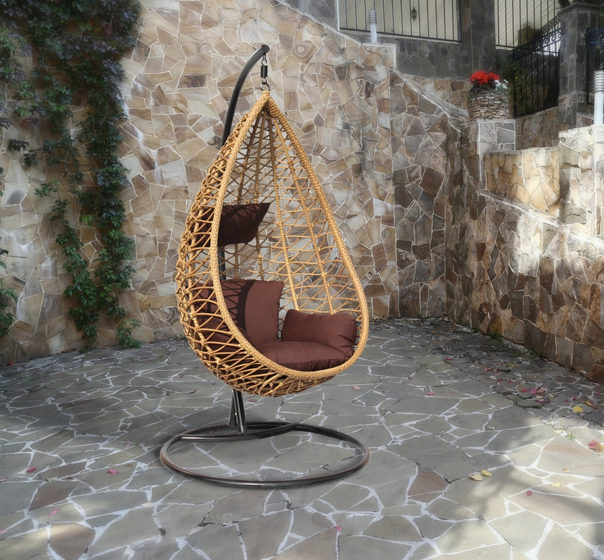 """Подвесное кресло """"AURA"""" natur"""