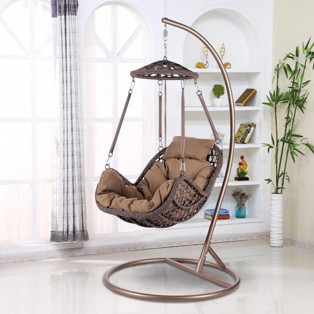 "Подвесное кресло ""Caribean"" brown"
