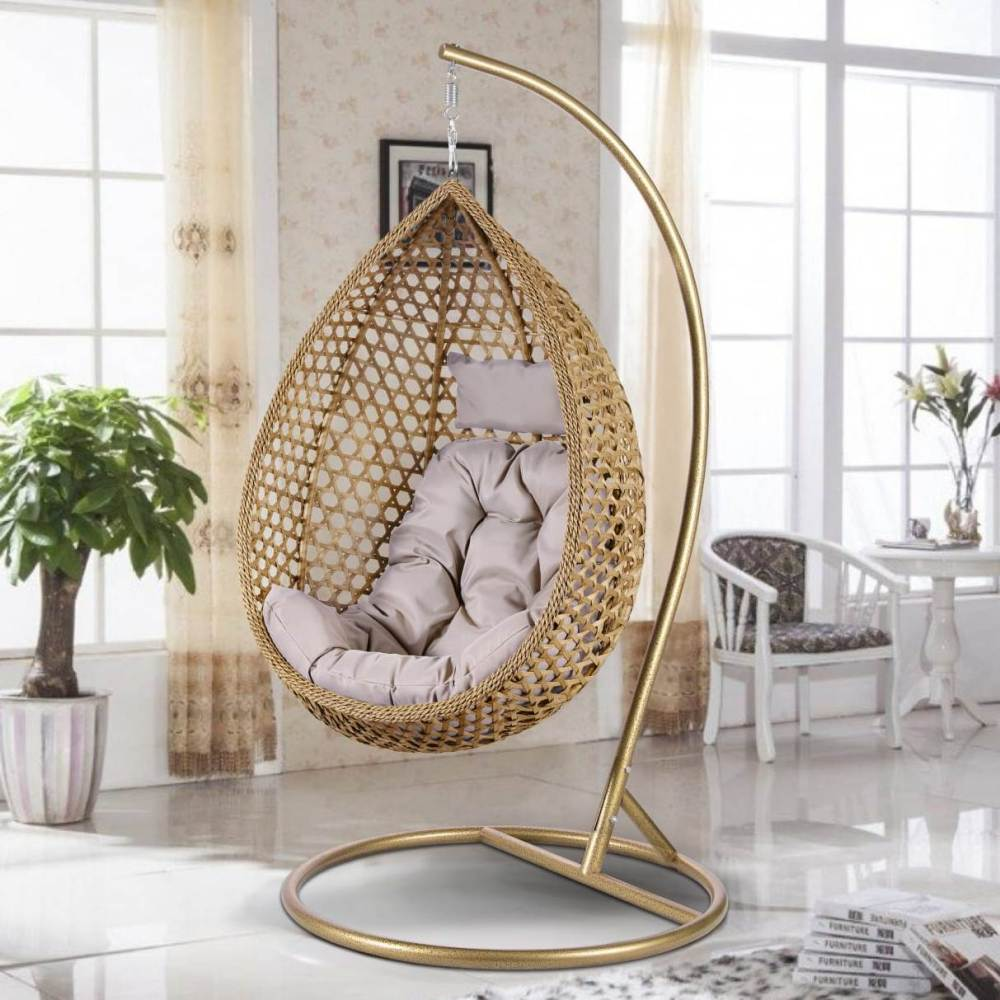 """Подвесное кресло """"Lazio"""" beige"""