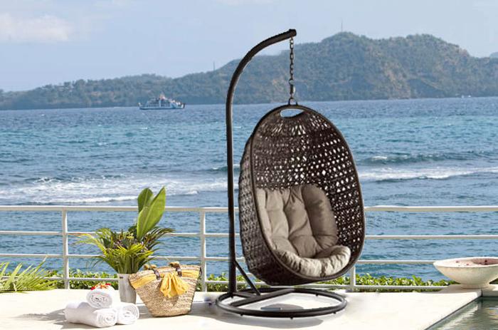 "Подвесное кресло ""Tenerife"""