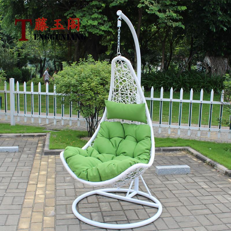 """Подвесное кресло """"Wind"""" white"""