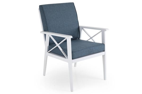 """Кресло садовое обеденное """"Sottenville"""" Brafab"""